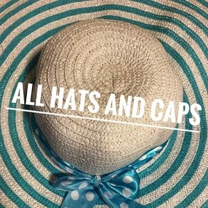 Accessories - All HATS